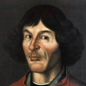 Nicolaus Copernicus 4 of 5