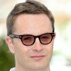Nicolas Winding Refn 2 of 5