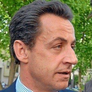 Nicolas Sarkozy 2 of 5