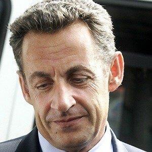 Nicolas Sarkozy 4 of 5