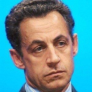 Nicolas Sarkozy 5 of 5
