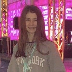 Nicole Anastasio 2 of 6