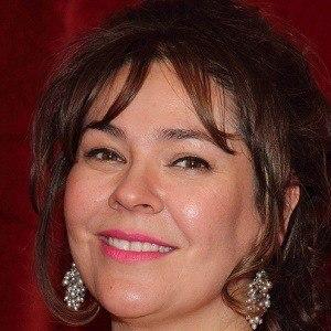 Nicole Barber-Lane Headshot 2 of 3