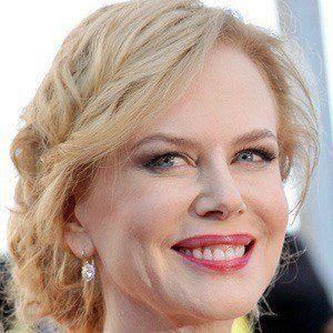 Nicole Kidman 2 of 10