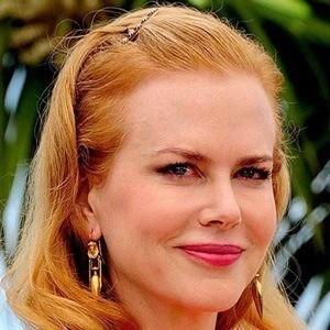 Nicole Kidman 4 of 10