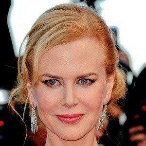 Nicole Kidman 5 of 10