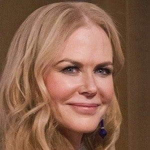 Nicole Kidman 6 of 10