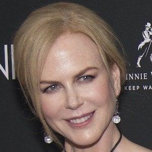 Nicole Kidman 7 of 10