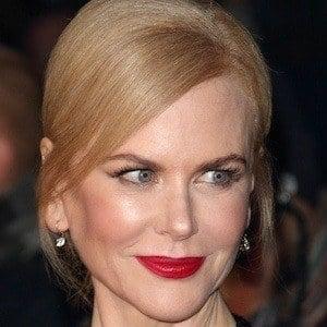 Nicole Kidman 9 of 10