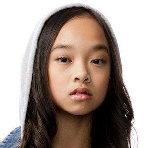 Nicole Laeno 2 of 7