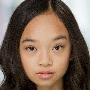 Nicole Laeno 3 of 7