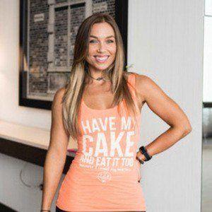 Nicole Mejia 2 of 3
