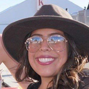 Nicole Pazmino 8 of 10