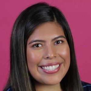 Nicole Pazmino 9 of 10
