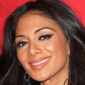 Nicole Scherzinger 5 of 10