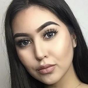 Nicole Valadez 6 of 6