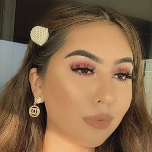Nikki Valadez Headshot 8 of 10