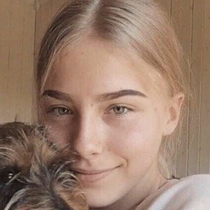 Nicoline Victoria Hansen 7 of 10