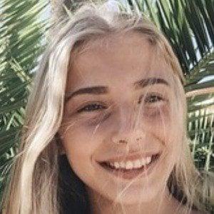 Nicoline Victoria Hansen 8 of 10