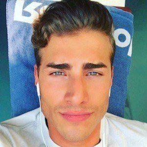 Nicolo Federico Ferrari 8 of 10