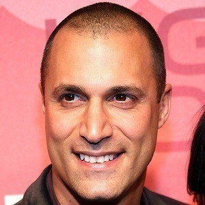 Nigel Barker 2 of 5