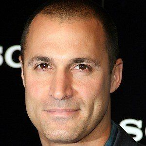 Nigel Barker 3 of 5