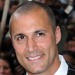 Nigel Barker 4 of 5