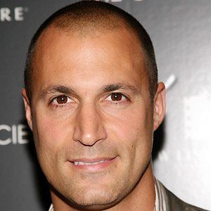 Nigel Barker 5 of 5