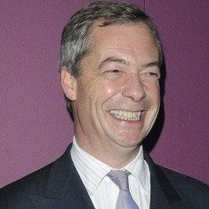 Nigel Farage 2 of 2