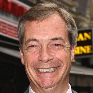 Nigel Farage 3 of 3