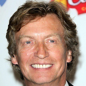 Nigel Lythgoe 2 of 10