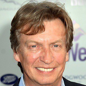 Nigel Lythgoe 3 of 10