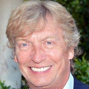 Nigel Lythgoe 4 of 10