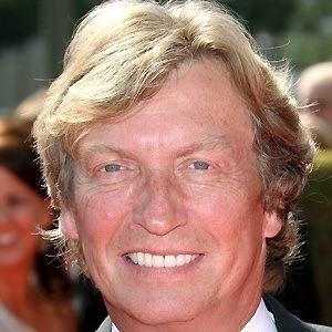 Nigel Lythgoe 5 of 10