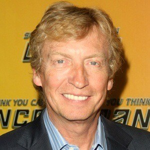 Nigel Lythgoe 6 of 10