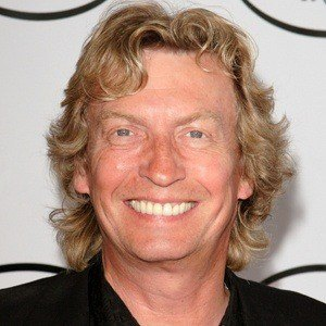 Nigel Lythgoe 8 of 10