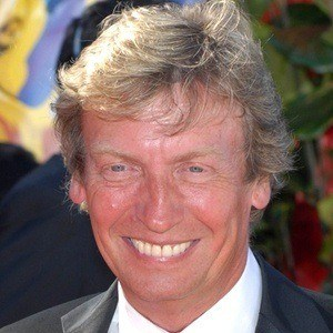 Nigel Lythgoe 10 of 10