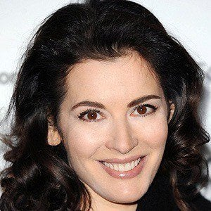 Nigella Lawson 3 of 6