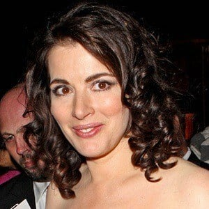Nigella Lawson 5 of 6