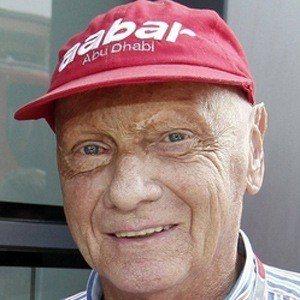 Niki Lauda 4 of 5