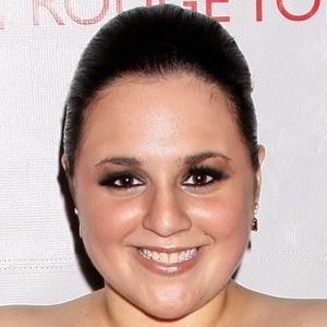 Nikki Blonsky Headshot 6 of 10
