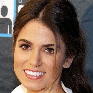 Nikki Reed 2 of 10