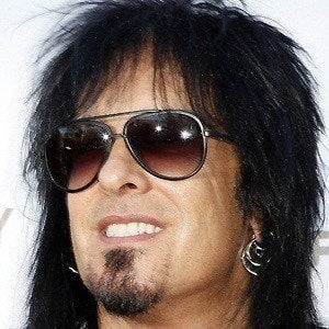 Nikki Sixx 2 of 10