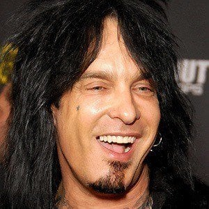 Nikki Sixx 4 of 10