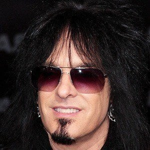 Nikki Sixx 5 of 10