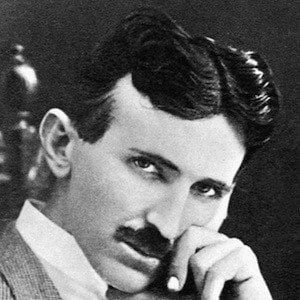 Nikola Tesla 5 of 6