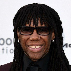 Nile Rodgers 2 of 10