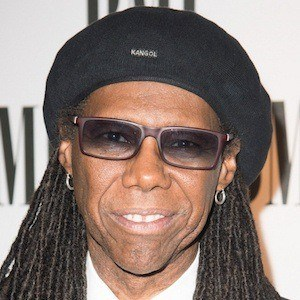 Nile Rodgers 3 of 10