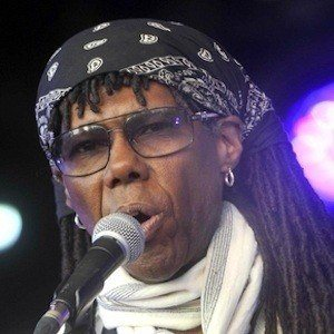 Nile Rodgers 7 of 10