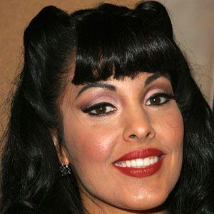 Nina Mercedez Headshot 2 of 3